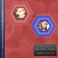 Ariana Photopack 001 by stealmygirl