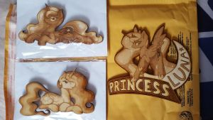 My Little Pony - Pieces en bois fait au laser 01 by cedricc666