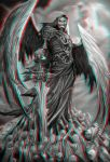 Angel of Death 3-D conversion by MVRamsey