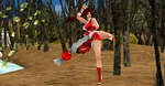 Mai Shiranui New by Kripas4