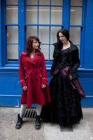 Urban Gothic stock 18 by Random-Acts-Stock