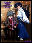 BB Tome I - Cover - ENG by Callyzah