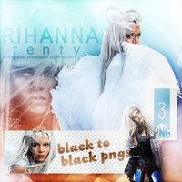 PNG Pack(368) Rihanna by BeautyForeverr