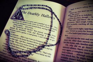 deathly hallows by MerlinLemon
