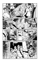 Horror Weekend Page 4 by thecreatorhd