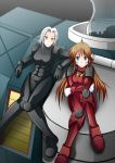 Mechas Heart Girls Collab by Thurosis