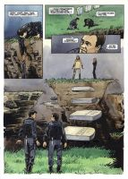 Stargate Atlantis comic pg7 by astridv