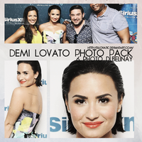 Demi Lovato Photo Pack 2 by dllovatic