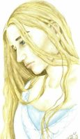 The White Lady of Rohan by RohanElf
