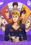 Passione Gang by DoritoMeatbag