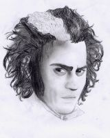 Johnny Depp IS Sweeney Todd by xXin-disguiseXx