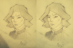 Lin Beifong concept by Datat-Sushi