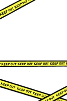 KEEP OUT LAYER by MurasakiArgenteria