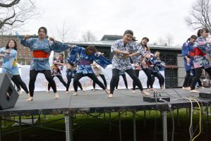 2015 Japanese Festival, Hip Hop and Kimonos 2 by Miss-Tbones