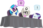 Judgemts by shaynelleLPS