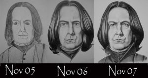 Two year QFI Snape by tripperfunster