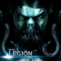Legion ID by HagerotH