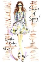 Shades Of Spring by jenniferlilya