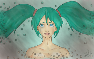 Disappearance of Hatsune Miku by Spicy-Noodle-Ghost