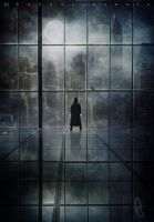 The City Watcher by AndyGarcia666