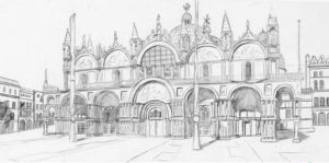 St Marks by sequentialartist