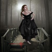 Escape by vampirekingdom