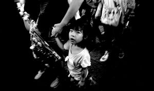 children who chase lost voices. by FelineCreature