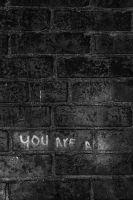 St. Louis: You are a... by breaking-reality
