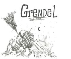 Grendel Title by Fuggus6789