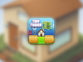 Tiny Tower Icon by ChikenArt