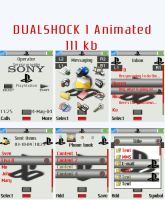 DualShock1 Animated S700 by The1Blur