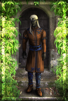 Pelor's Day Outfit by Siobhan68