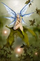 leave faery by clv