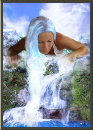 Goddess Gaia - Great Mother