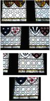 Stained Glass_chruch by Imm0rtal-St0ck