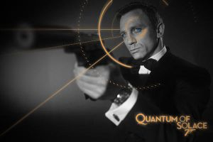 Quantum of Solace by pvblivs