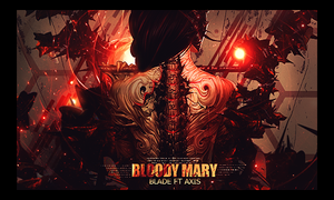 Bloody Marry by Aura-Blade4
