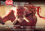 YouTube Tutorial - Episode 4 Questions by ForrestImel