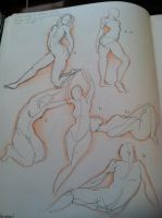 Have some gestures by Chexmicks