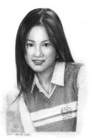 Song Hye Kyo by jeff80