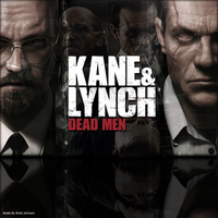 Kane and Lynch wallpaper by SonicSpeeder18