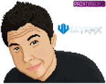 Willyrex by PainterBits