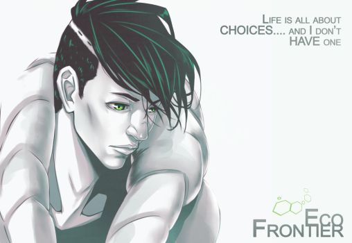 Verde-Life is all about Choices by nicoyguevarra