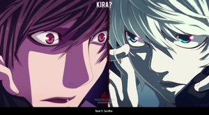 Death Note: Kira, it's you? by Nazel90