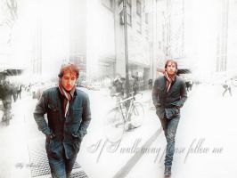 Josh Groban wallpaper 30 by HappinessIsMusic