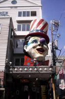 Hey Uncle Sam by Aoringo