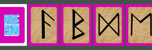 Rune Card Sample by wildcats25