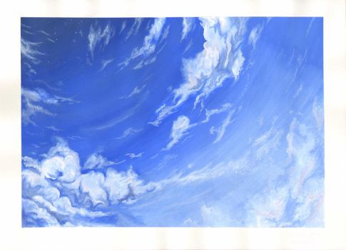 Clouds by Nuggetts
