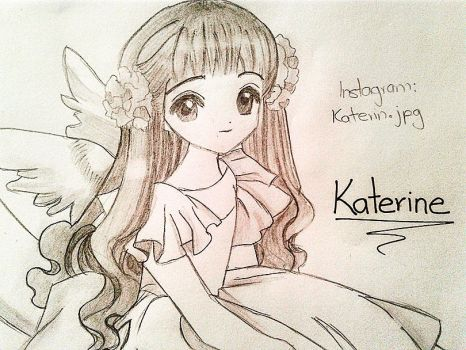 Tomoyo5 by Katerine92