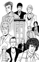 the TEN Doctors SCAN by phymns